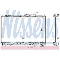 Nissens 628431 Coolant, Engine Coolant preiswert