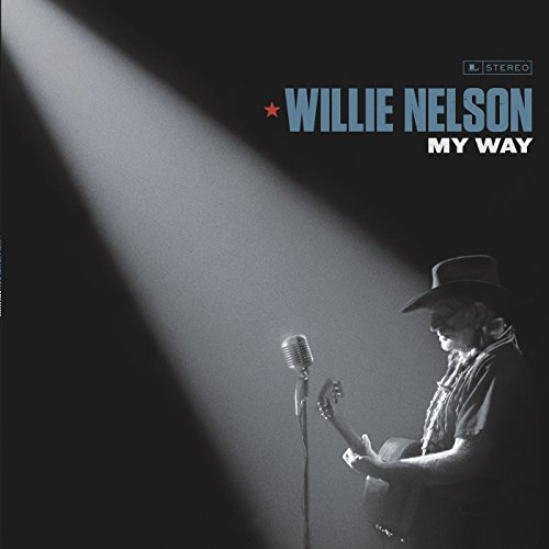 My Way Willie Nelson