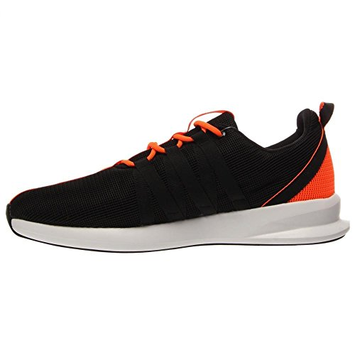 Adidas Mens Sl boucle Racer Bluebird / Noir / Blanc 12 Orange/Blk