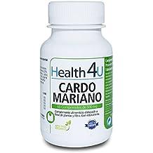 H4U Cardo Mariano 60 comprimidos de 500 mg