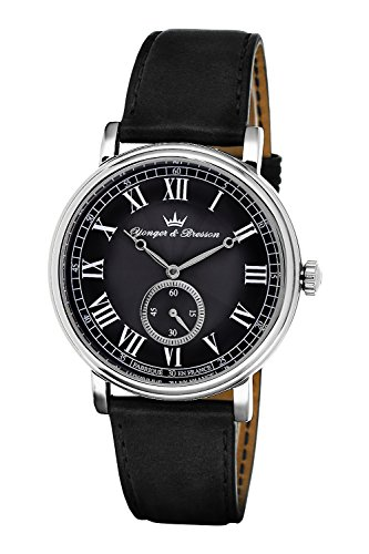 Orologio Uomo YONGER&BRESSON HCC 077/AS01