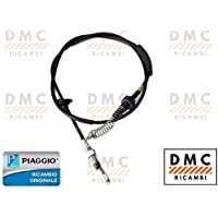 transmisión de cable de hilo embrague Porter Gasolina 1300 Original piaggio 3134087z13000