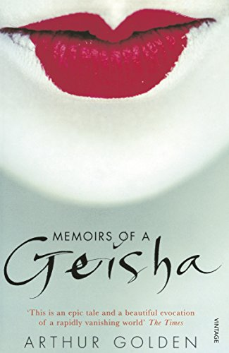 Memoirs Of A Geisha (Hors Catalogue)