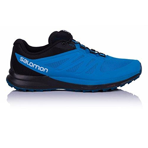 Salomon Sense Pro 2, Scarpe da Trail Running Uomo Black