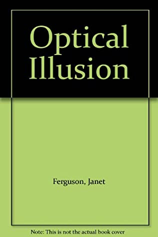 book cover of Optical Illusion