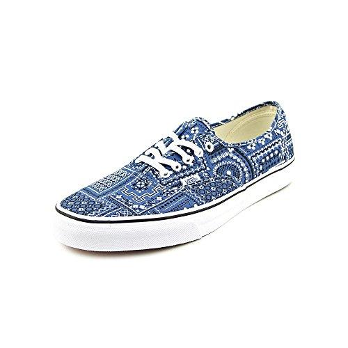 Vans Unisex-Erwachsene U Authentic Sneakers Navy