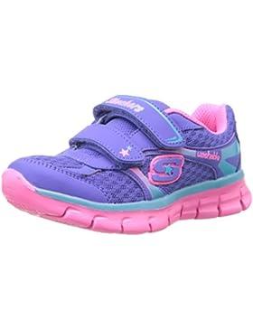 Skechers SynergyLil Softy Mädchen Sneakers