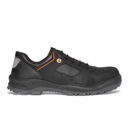 PARADE 07TIERRA28 44 Chaussure de sécurité basse Pointure 47 Noir