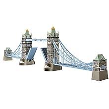 Ravensburger Tower Bridge of London, 216pc 3D Jigsaw Puzzle®