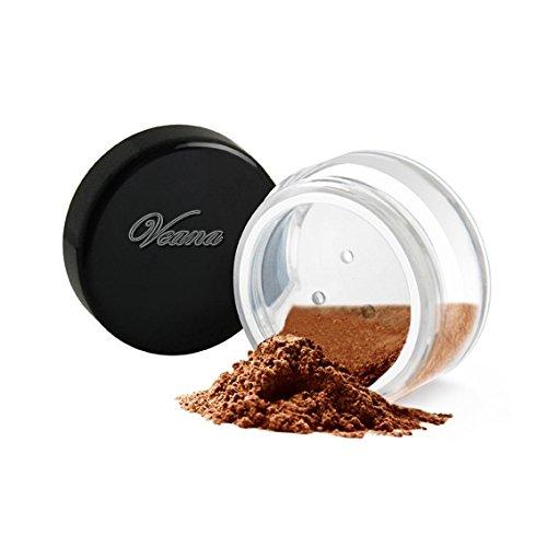 Veana Mineral Line Copper Sand, 1er Pack (1 x 2 g) -