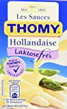 Thomy Les Sauces Hollandaise Lactosefrei, 12er Pack (12 x 257 g)