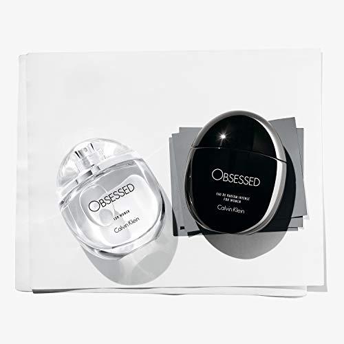 Calvin Klein Obsessed For Women Eau De Perfume Spray 30Ml