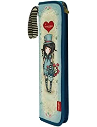 Funda de Flauta Gorjuss The Hatter