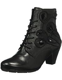 Gabor Shoes 55.641 Damen Kurzschaft Stiefel