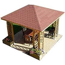 Suchergebnis Auf Amazon De Fur Holz Pavillon 3x3