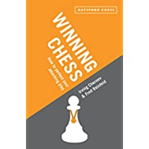 Winning Chess: Reissue of the bestselling Irving Chernev instructional classic (Batsford Chess)