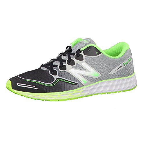 New Balance K1980 Unisex-Kinder Sneakers grau / grün