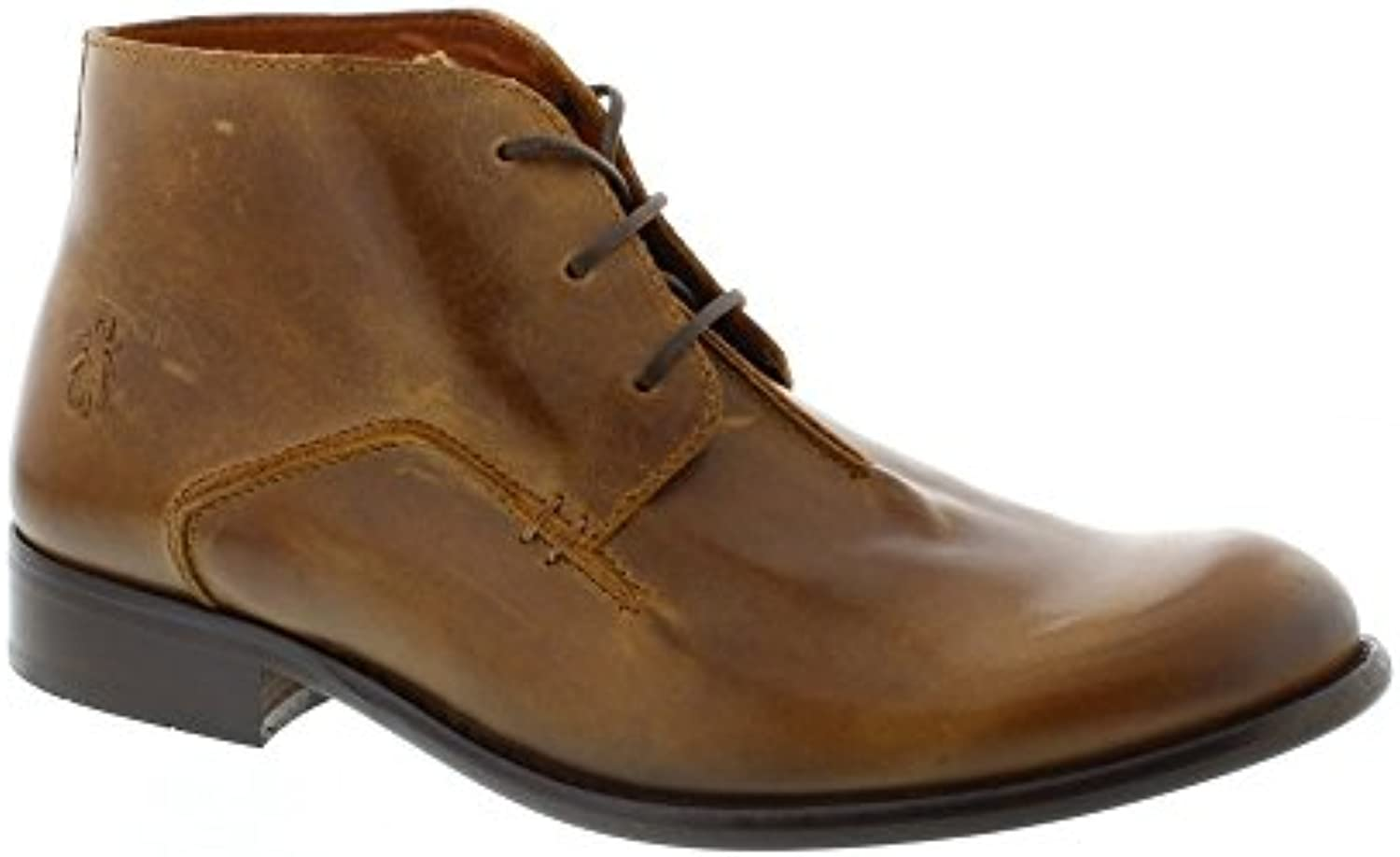 Fly London WELD650FLY, Men's, CAMEL, 43 EU