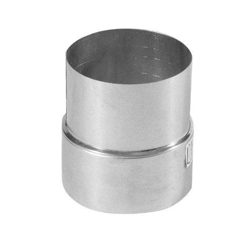 Kamino - Flam - Adaptador reducción tubo chimenea
