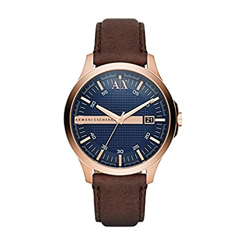 Armani Exchange Herren-Uhren AX2172