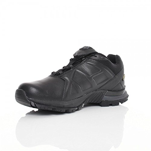 Haix Black Eagle Adventure 2.0 Low Gore-Tex schwarz