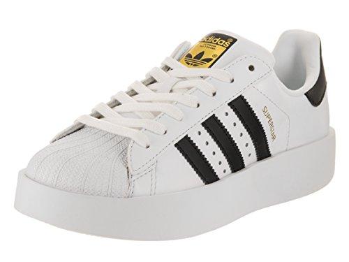 adidas Women's Superstar Bold W Originals Casual Shoe