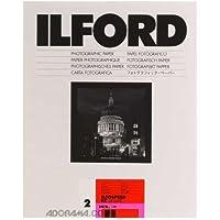 Ilford 1605422 - Papel fotográfico (12.7 x 17.8 cm, 100 hojas)