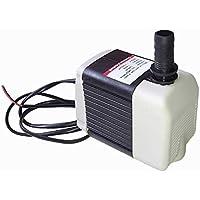 Urban King® 18-Watt OMEN Water Lifting Submersible Pump for Desert Air Coolers, Aquarium, Fountains - 180V-230V, 1.85 M (Design May Vary)