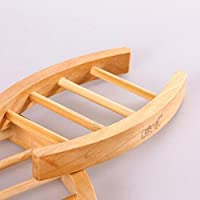 Rack sapone-- Modo creativo naturale Logs Soap Box
