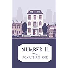 Number 11 by Jonathan Coe (2015-11-11)