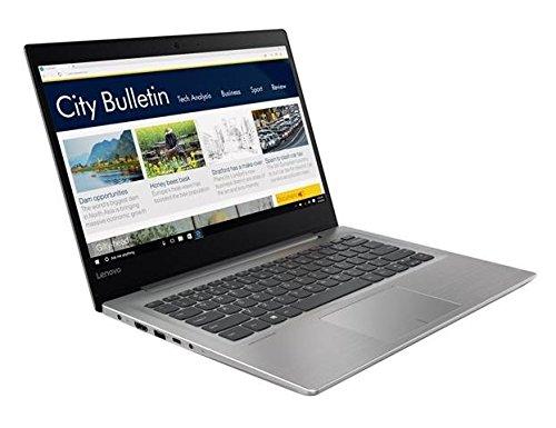 Lenovo Ideapad laptop 320S-14IKB 80X4 Pentium 4415U 2.3 GHz, 4GB RAM, 128GB SSD NVMe, 14