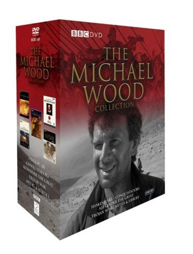 the-michael-wood-collection-box-set-shakespeare-conquistadors-alexander-the-great-trojan-war-myths-h