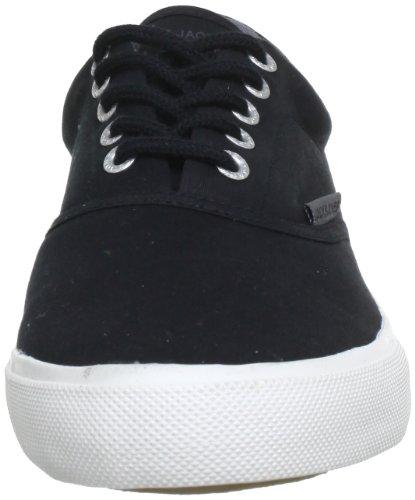 Jack & Jones 12064415, Baskets mode homme Multicolore (Black)