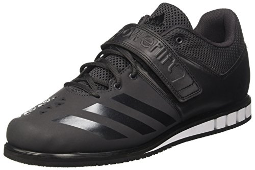 premium selection 2b21a 44699 Adidas Men s Powerlift 3.1 Trainers Weightlifting Indoor Court Shoes,  Multicolor (Utility Black.