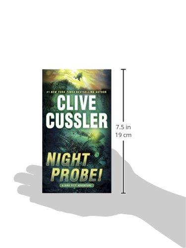 Night Probe! (Dirk Pitt)