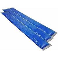 MC24 Kalt Warm Kompresse, Gel, Mikrowellen geeignet, 7,5x52 cm, 3 St. preisvergleich bei billige-tabletten.eu