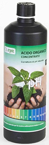 Riduttore ecologica pH 1 litro Down Grow,