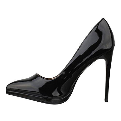 Elara - Con Cinturino Dietro La Caviglia Donna 6