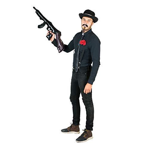 Bodysock® 1920 Stil Herron Gangster - ()