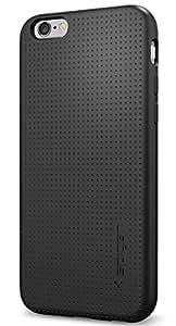 Spigen Liquid Air / Liquid Armor Case for iPhone 6 / 6s - Black SGP11019