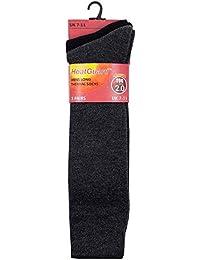 Calcetines térmicos para botas-Pack de 2pares 7-11EU ...