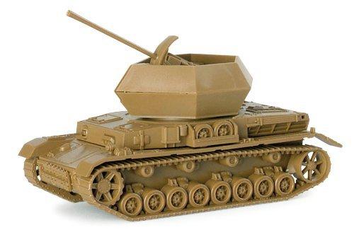Herpa - 740999 - Flakpanzer 4 - Ostwind by Herpa Military