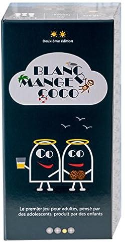Blanc-Manger Coco - Le 1er jeu pour adultes pensé par