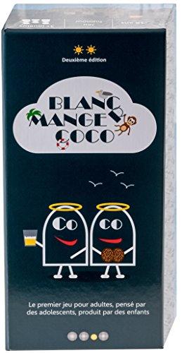 Blanc-Manger Coco - Le 1er jeu pour adultes pensé par...