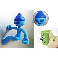 Fuibo Nützliche DIY Form-Kleber Selbst-Einstellung Reparatur-Stick Fix Silikon Gummi-Schlamm (zufällig) preisvergleich bei kinderzimmerdekopreise.eu