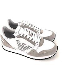 59df6d28b691 Amazon.es  Emporio Armani  Zapatos y complementos