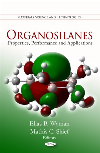 Organosilanes (Materials Science and Technologies)