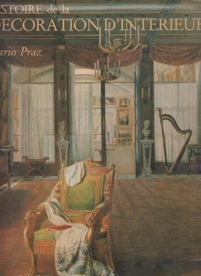 Histoire de la décoration d'intérieur