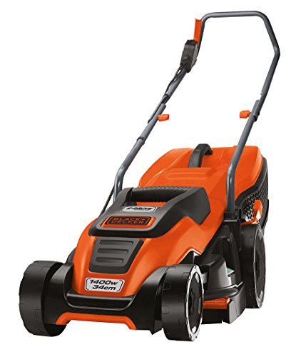 BLACK+DECKER EMAX34S-QS