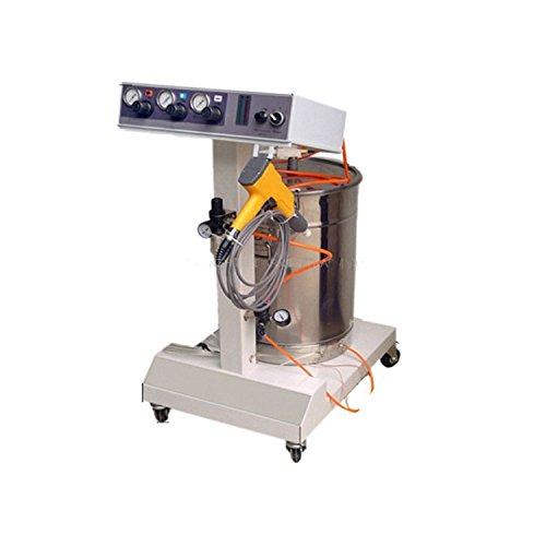 Mabelstar wx-101verniciatura a polvere elettrostatica macchina elettrostatica rivestimento a polvere spray macchina pistola a spruzzo vernice